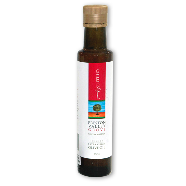 Flavoured Oil Chilli 250mL