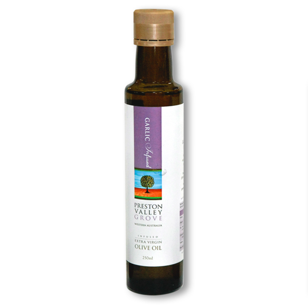 Flavoured Oil Garlic 250mL