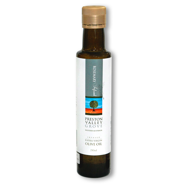 Flavoured Oil Rosemary 250mL